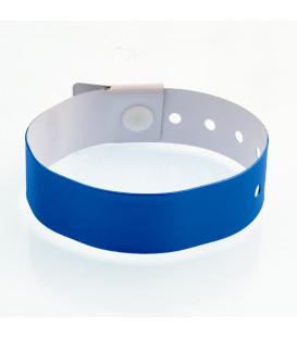 Bracelet Vinyle - Large - Mat