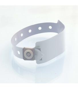 Bracelet Silicone enfant sérigraphié