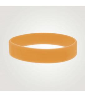 Bracelet Vinyle Large Fluo