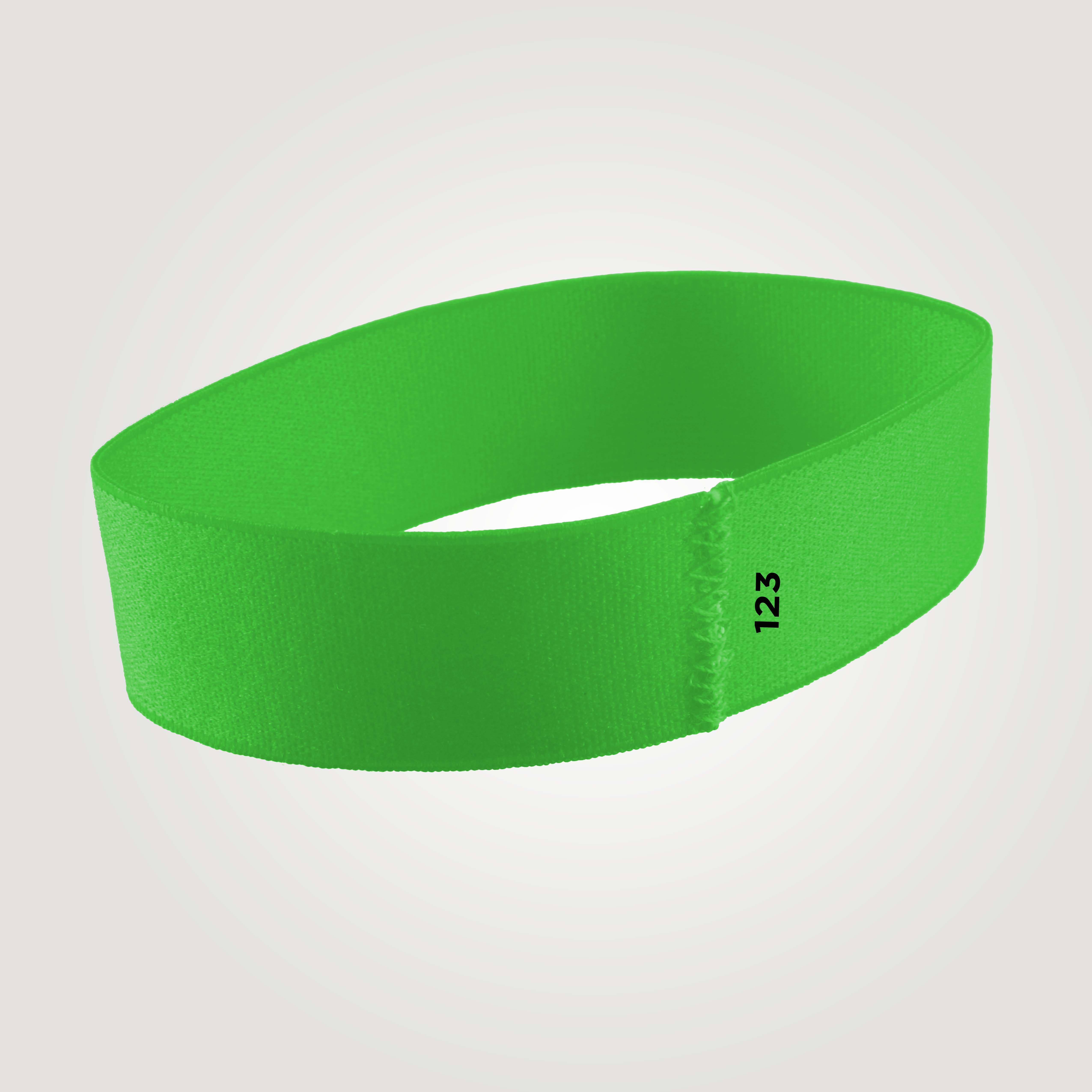 Bracelet Vinyle L16mm