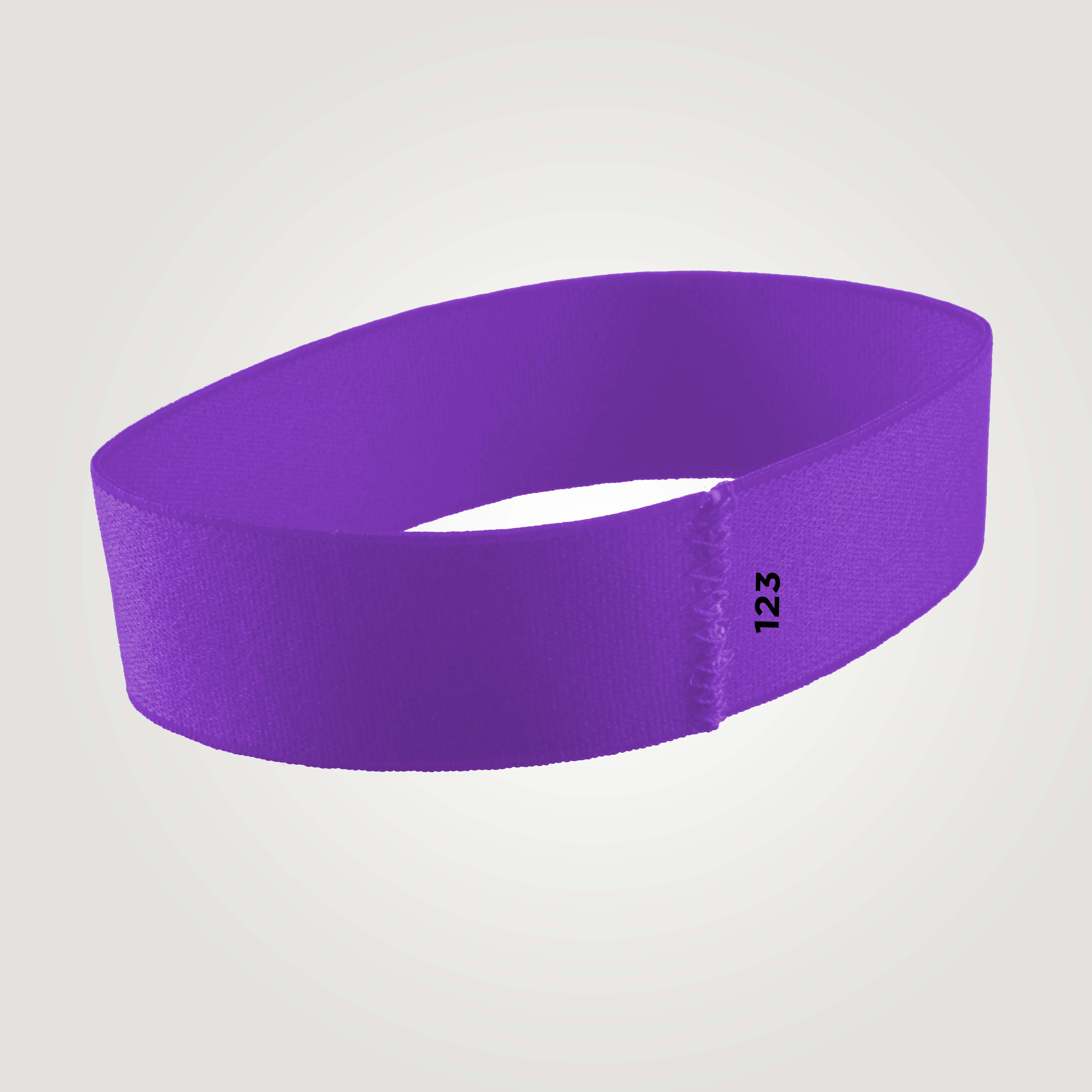 Bracelet Vinyle - L19mm