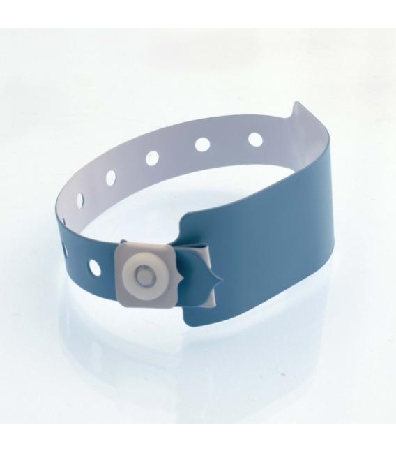 Bracelets Vinyle XL - vierges
