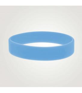 Bracelet silicone adulte - vierge