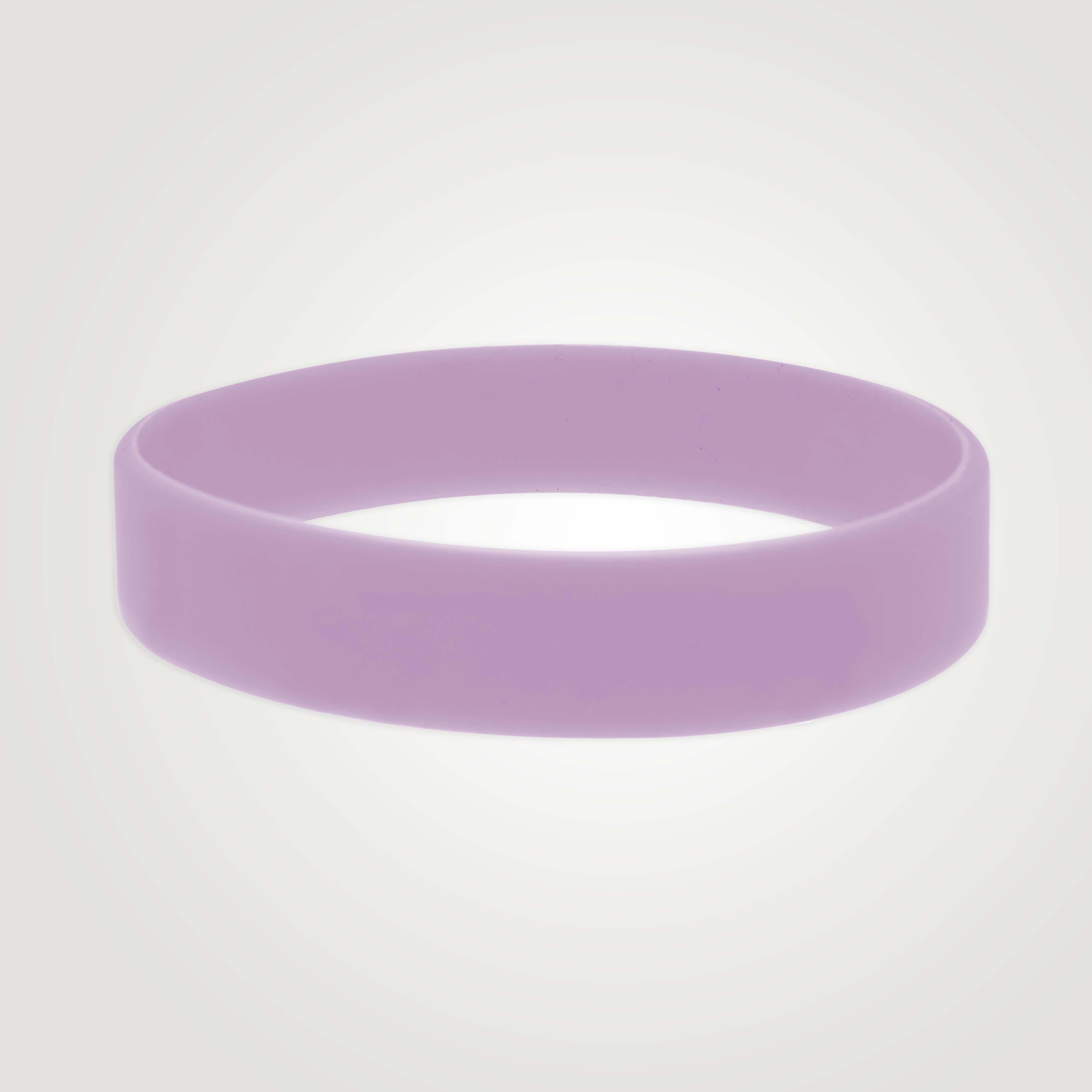 Bracelet Vinyle L16mm Fluo