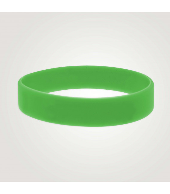 Bracelets silicone adulte - vierges