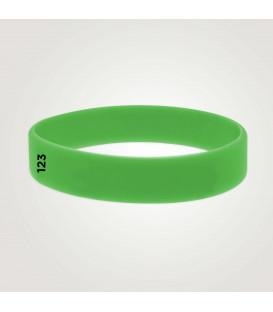 Bracelets silicone enfants - marqués