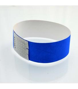 Bracelet tyvek 25 mm - vierge