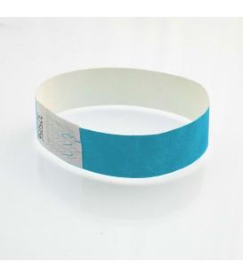 Bracelet tyvek 19 mm - marqué
